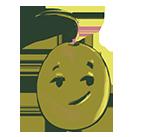 Emoji astuto
