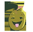 Emoji burla