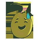 Emoji inseguro